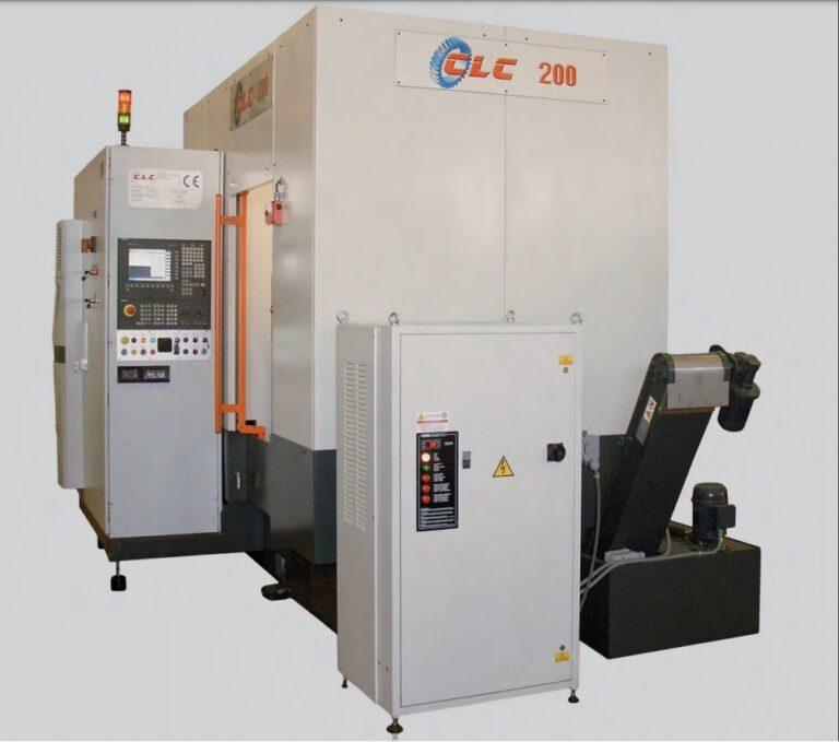 Talladora CLC 200
