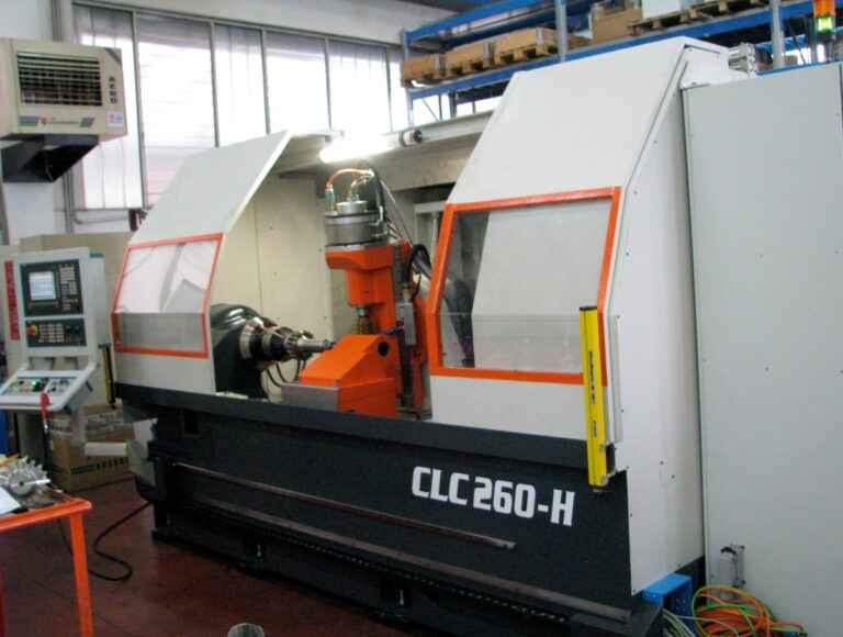 Talladora CLC 260-H