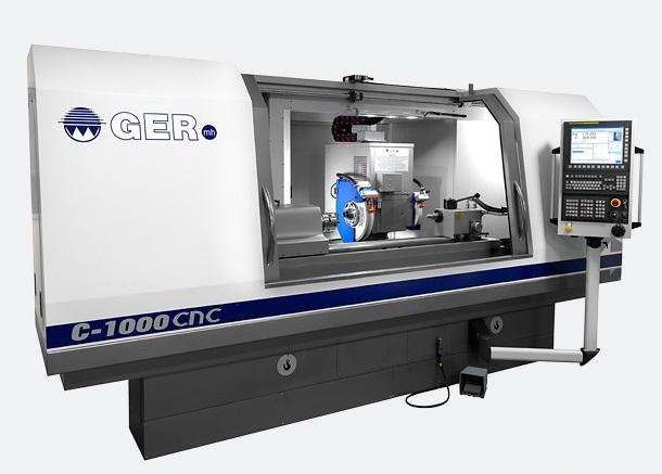 Rectificadora GER C-1000 CNC