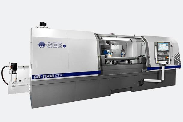 Rectificadora GER CU-1500 CNC