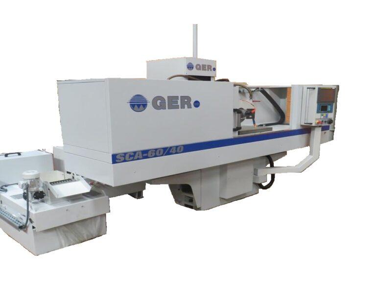 Rectificadora GER SCA 60/40 CNC