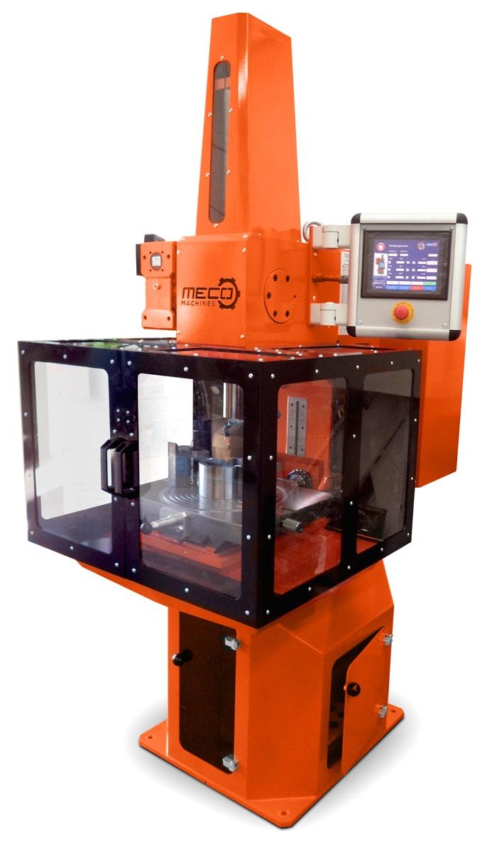 Entalladora MEC-80 CNC Premium